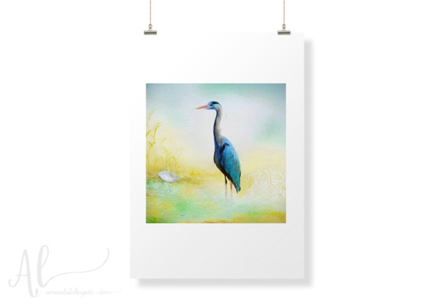 Heron-Example-AmandaLakeyArt.com