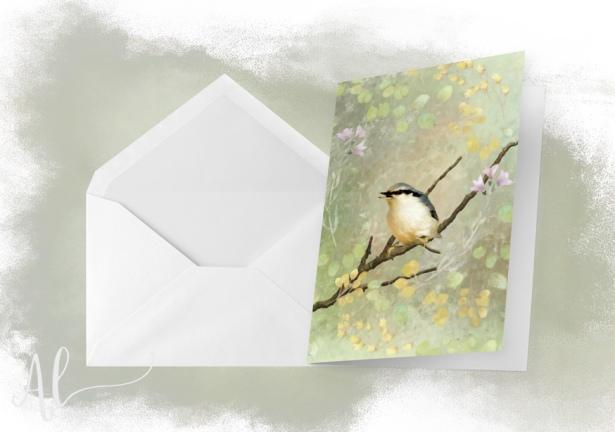 Spring-Unfolding-Example-AmandaLakeyArt.com
