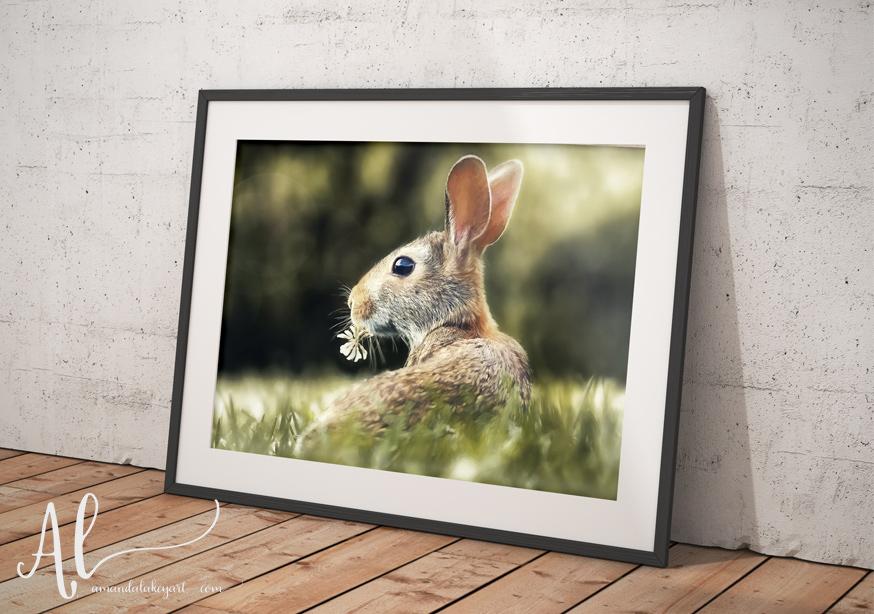 Summer-Hare-Example-AmandaLakeyArt.com