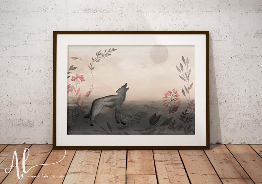 Twilight-Wolf-Example-AmandaLakeyArt.com