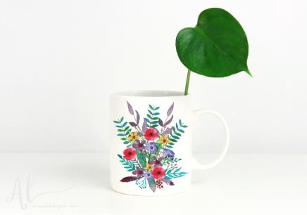 Just-Flora-Product-AmandaLakeyArt.com