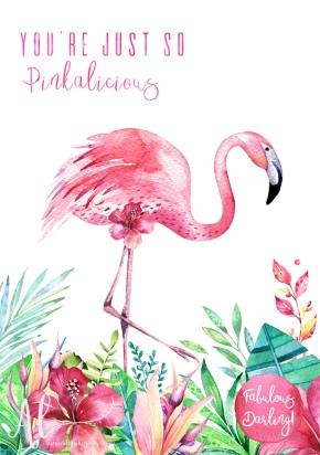 Fabulous-Flamingo---Pinkalicious-AmandaLakeyArt.com
