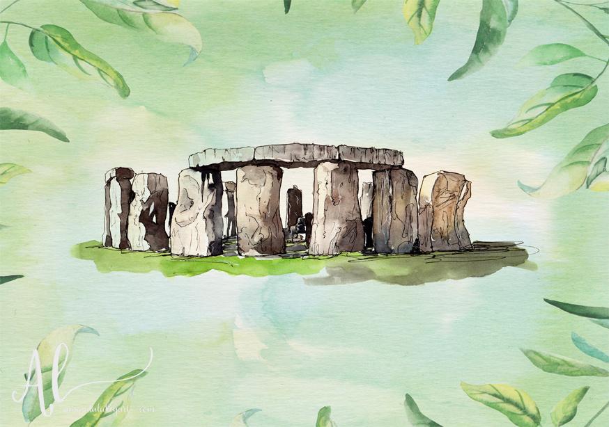 Sacred-Stones-AmandaLakeyArt.com