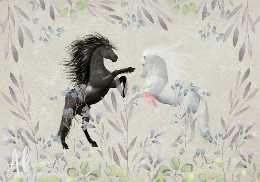 Tao-Stallions-AmandaLakeyArt.com