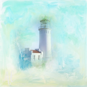 Tranquil-Shores---Lighthouse-AmandaLakeyArt.com