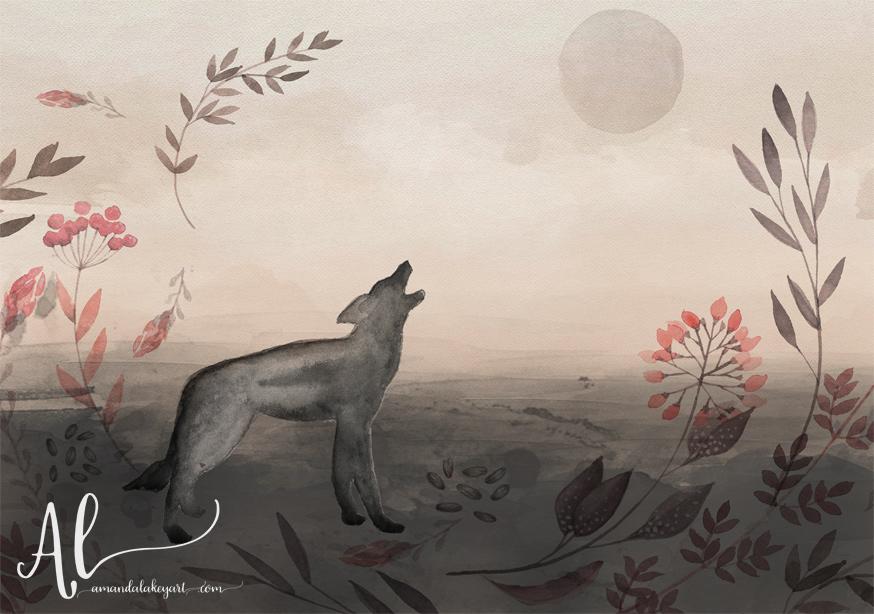 Twilight-Wold-AmandaLakeyArt.com