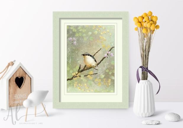 Spring-Unfolding-Example-Amanda-Lakey