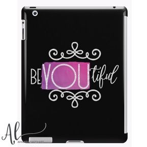 Be-You-tiful iPad