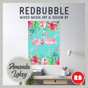 Redbubble Promotional