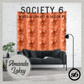 SOCIETY 6 Promotional