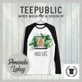 TEEPUBLIC Promotional
